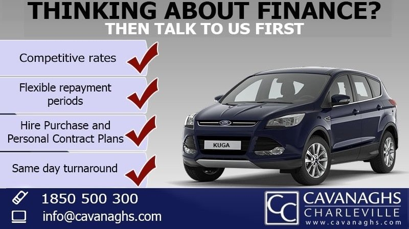 Used Car Finance