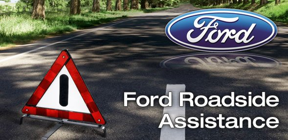 ford assist your roadside assistance friend