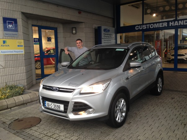 Image Result For Ford Kuga Price List Ireland