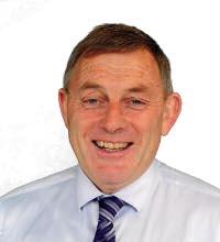 Liam Herlihy - Cavanagh's Sales Team