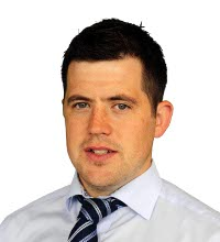 Sean Herlihy - Cavanagh's Sales Team