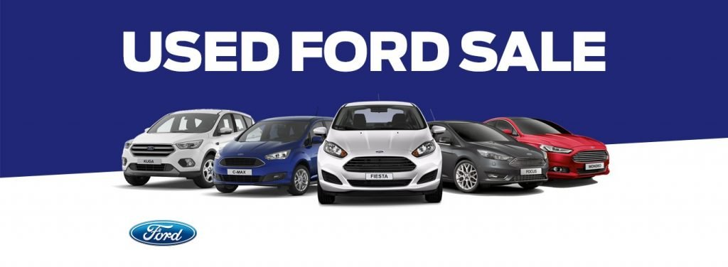 Used Ford Sale
